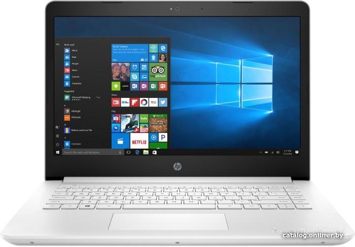 Ноутбук HP 14-bp012ur (1ZJ47EA)
