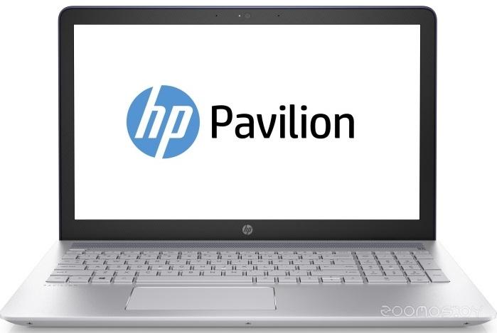 Ноутбук HP Pavilion 15-cc520ur (2CT19EA)