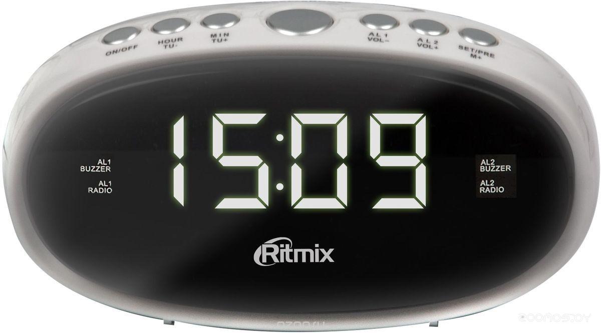 Радиоприемник Ritmix RRC-616 (White)