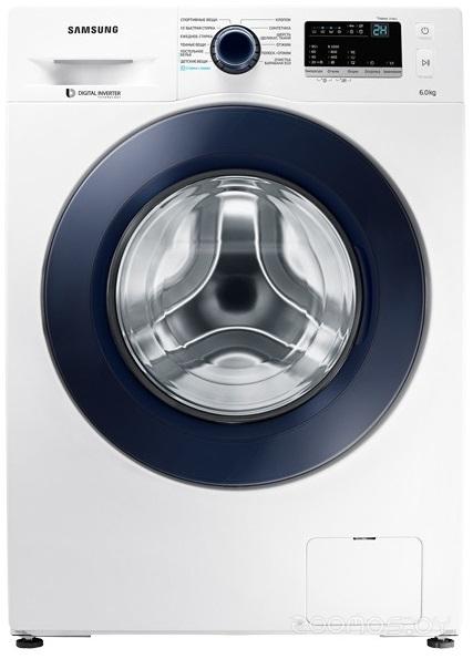 Стиральная машина Samsung WW60J30G03W