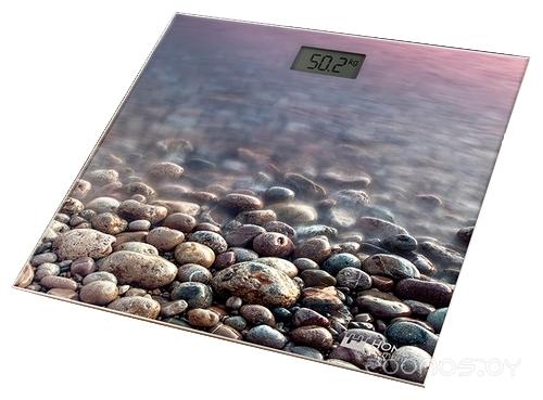 Напольные весы HOME-ELEMENT HE-SC906 Rocky beach
