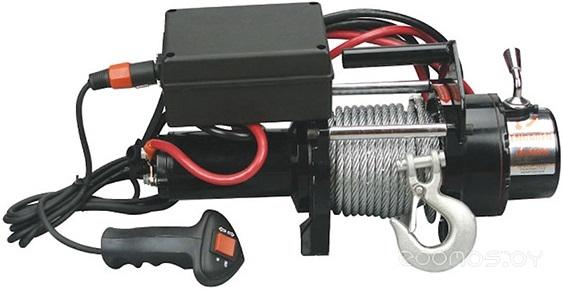 Электрическая лебедка Forsage F-TRH98000