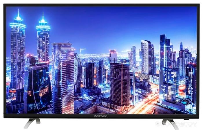 Телевизор Daewoo Electronics L49S790VNE