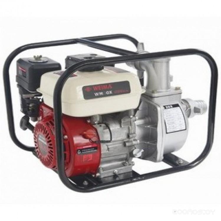 Мотопомпа для слабозагрязненной воды Weima WM30X