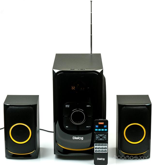 Компьютерная акустика DIALOG Progressive AP-208