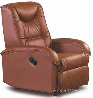 Кресло Halmar JEFF (Brown)