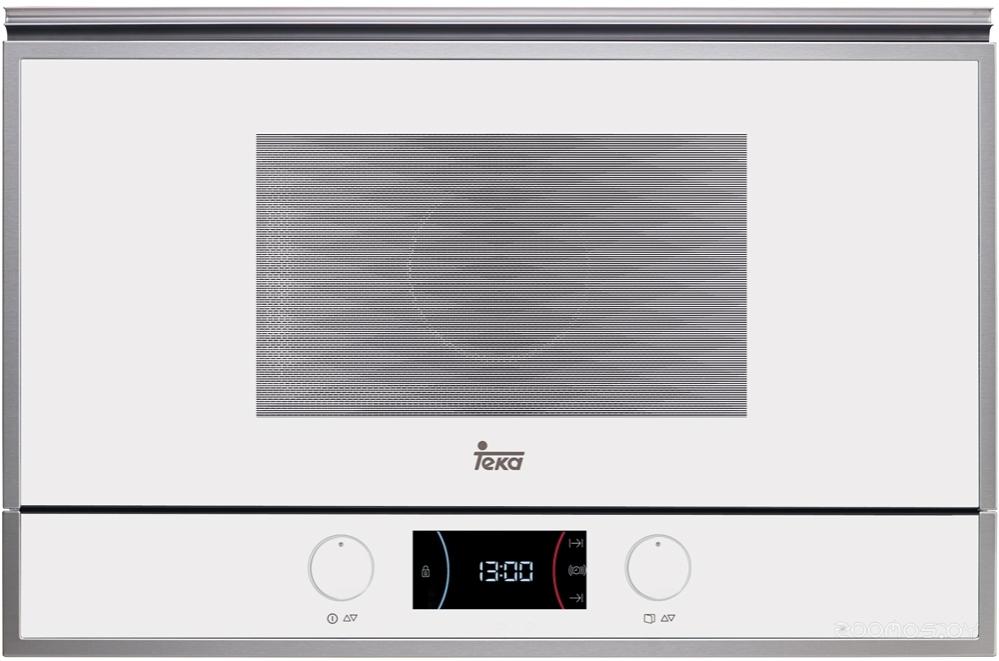 Микроволновая печь Teka ML 822 BIS L (White)