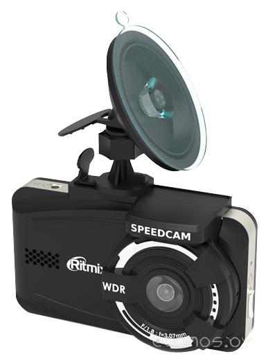Автомобильный видеорегистратор Ritmix AVR-830G