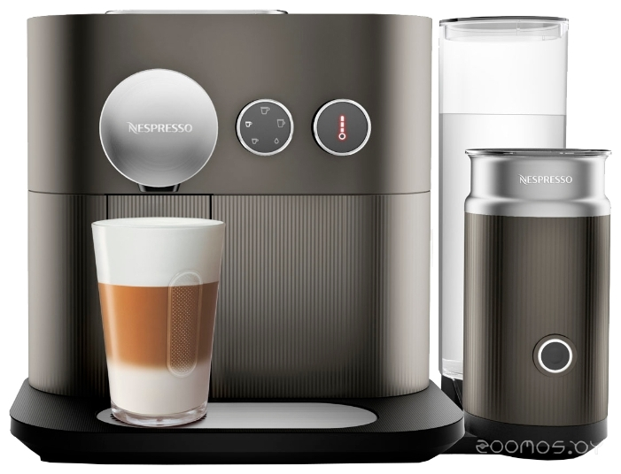 Кофеварка De'Longhi EN355.GAE