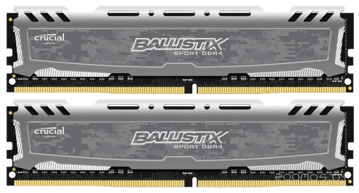 Модуль памяти Ballistix BLS2C8G4D26BFSB