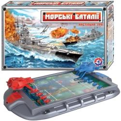 ТехноК Морские Баталии