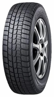 Dunlop Winter Maxx WM02 225/55 R17 101T