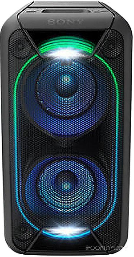 Портативная акустика Sony GTK-XB90B