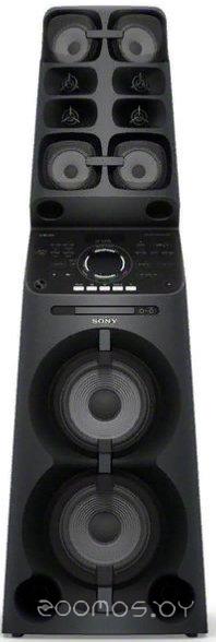 Акустическая система Sony MHCV90DW