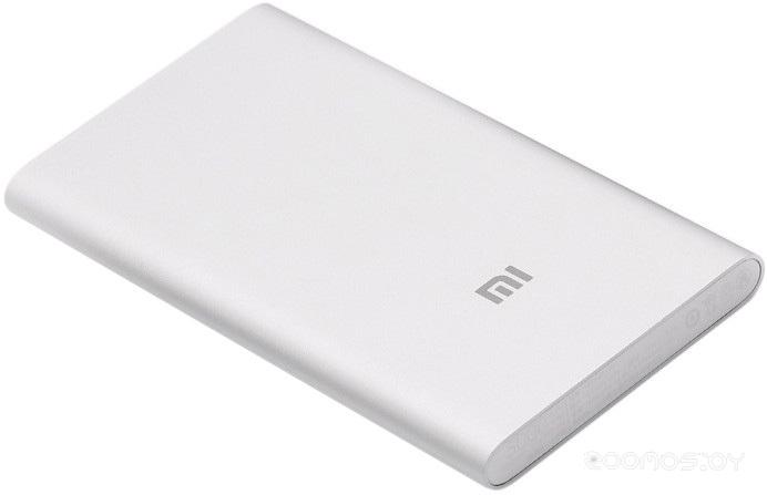 Портативное зарядное устройство Xiaomi Mi 5000mAh