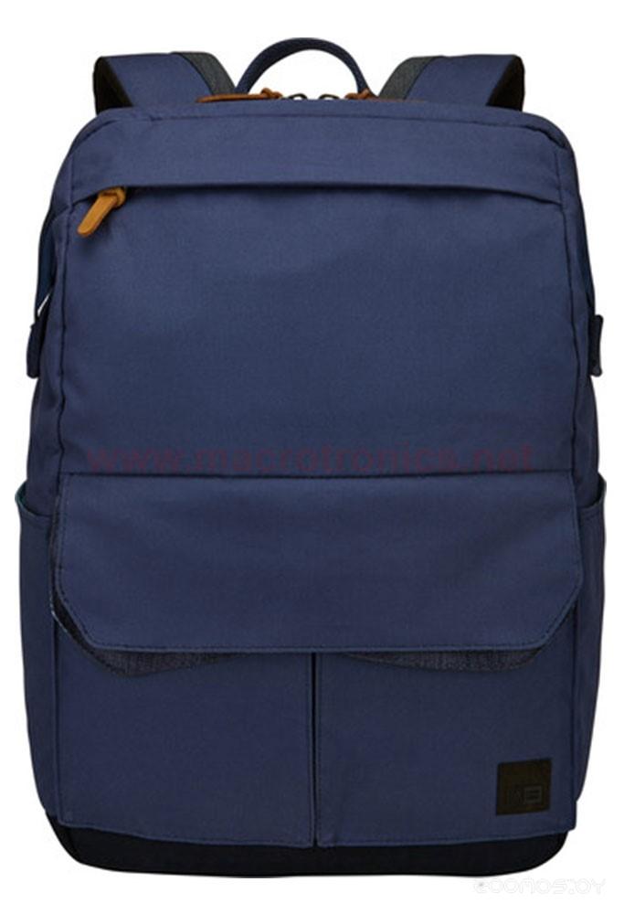 Рюкзак для ноутбука CASE LOGIC LoDo Medium Backpack (Dark blue)