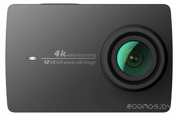 Видеокамера YI 4K Action Camera