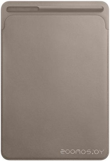Чехол для планшета Apple Leather Sleeve for 10.5 iPad Pro