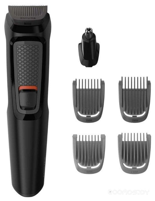 Машинка для стрижки волос Philips Multigroom MG3710