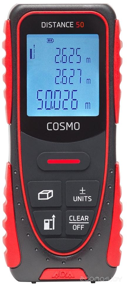 Лазерный дальномер (рулетка) ADA Instruments Cosmo 50