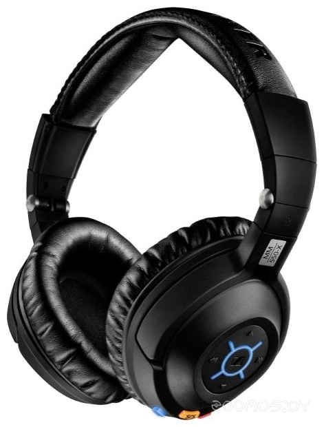 Bluetooth-гарнитура SENNHEISER MM 550-X Travel
