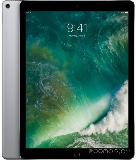 Планшет Apple iPad Pro 12.9 (2017) 256Gb Wi-Fi (Space Grey) (MP6G2)