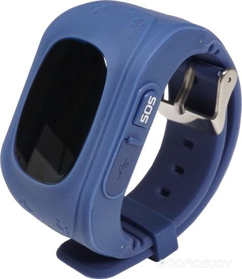 Умные часы Wonlex Q50 (Purple)