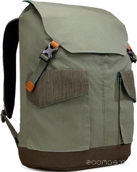 Рюкзак для ноутбука CASE LOGIC LoDo Large Backpack (Khaki)