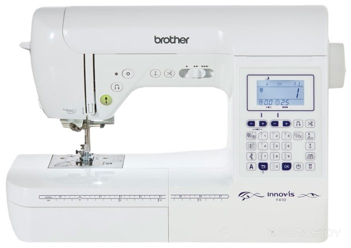 BROTHER INNOV-'IS F410