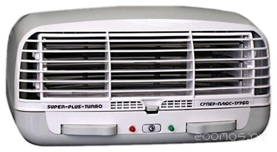 Воздухоочиститель Экология-Плюс Супер-Плюс-Турбо (Grey)