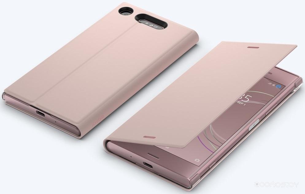 Чехол Sony SCSG50 (Pink)
