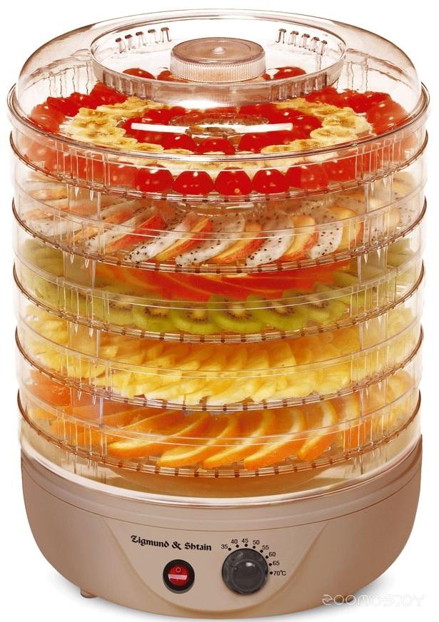 Сушилка для овощей и фруктов Zigmund & Shtain ZFD-401