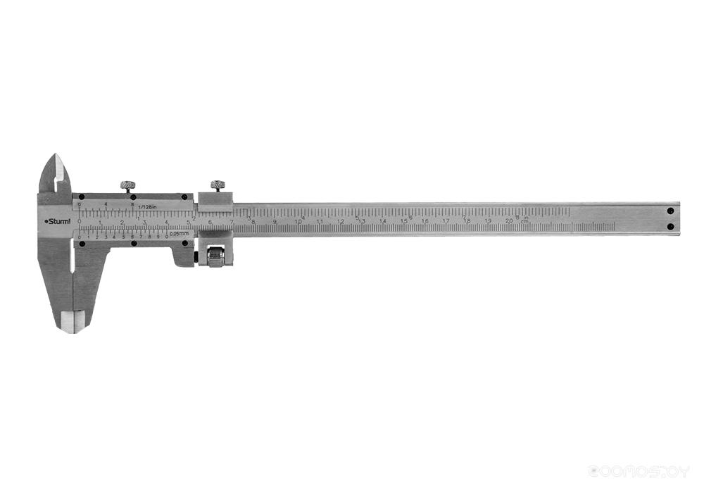 Штангенциркуль Sturm 2030-01-200