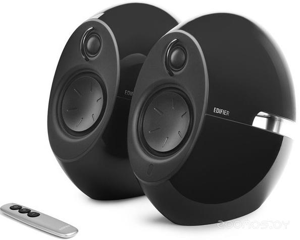 Портативная акустика Edifier E25HD (Black)
