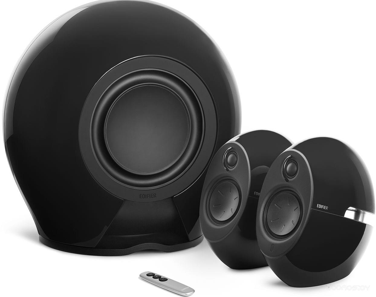 Портативная акустика Edifier E235 (Black)