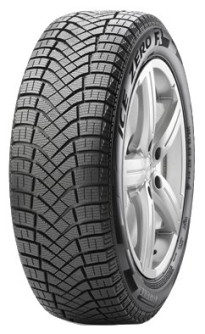 Pirelli Ice Zero Friction 265/65 R17 116H
