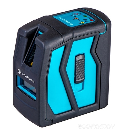 Лазерный нивелир Instrumax Element 2D Set IM0111