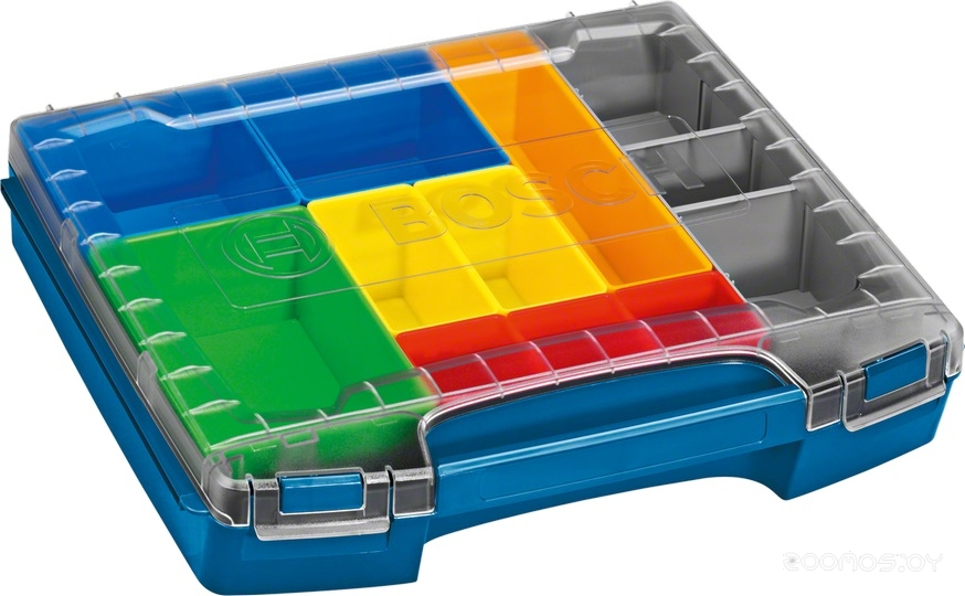 Ящик для инструментов Bosch i-BOXX 72 Set 10