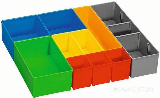 Ящик для инструментов Bosch i-BOXX 72 10