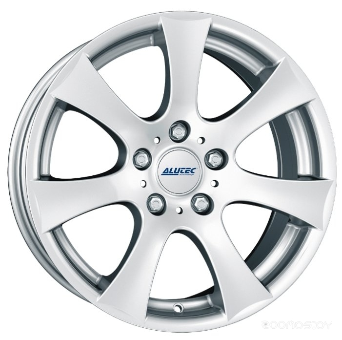 Alutec V 8.5x18/5x120 ET14