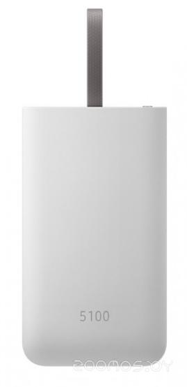 Портативное зарядное устройство Samsung EB-PG950 (Grey)