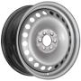 Eurodisk 75P62B1 6,5 16 6x130 84,1 62 Silver