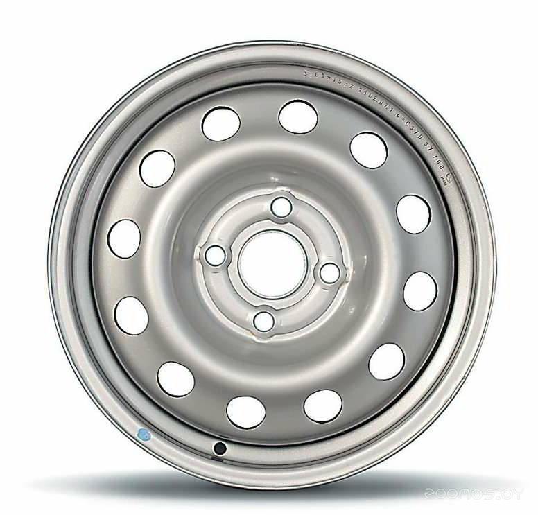 Колёсные диски Eurodisk 75P62B1 6,5 16 6x130 84,1 62 Silver