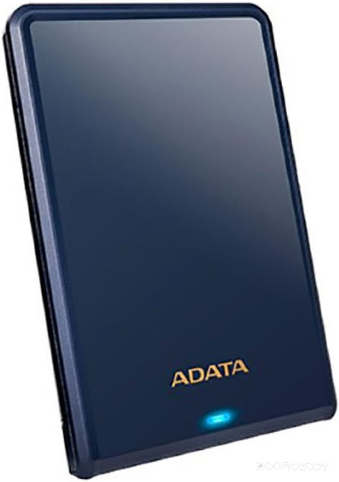 Внешний жёсткий диск A-Data HV620S 1TB (Blue)