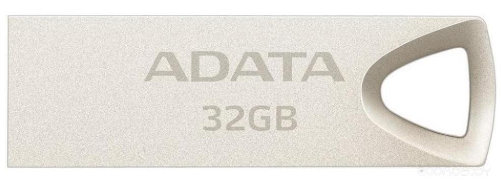USB Flash A-Data UV210 32G (Gold)