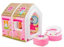 INTEX Игровой домик принцессы [48635]