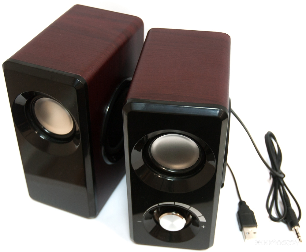 Компьютерная акустика DIALOG AST-25UP (Cherry)