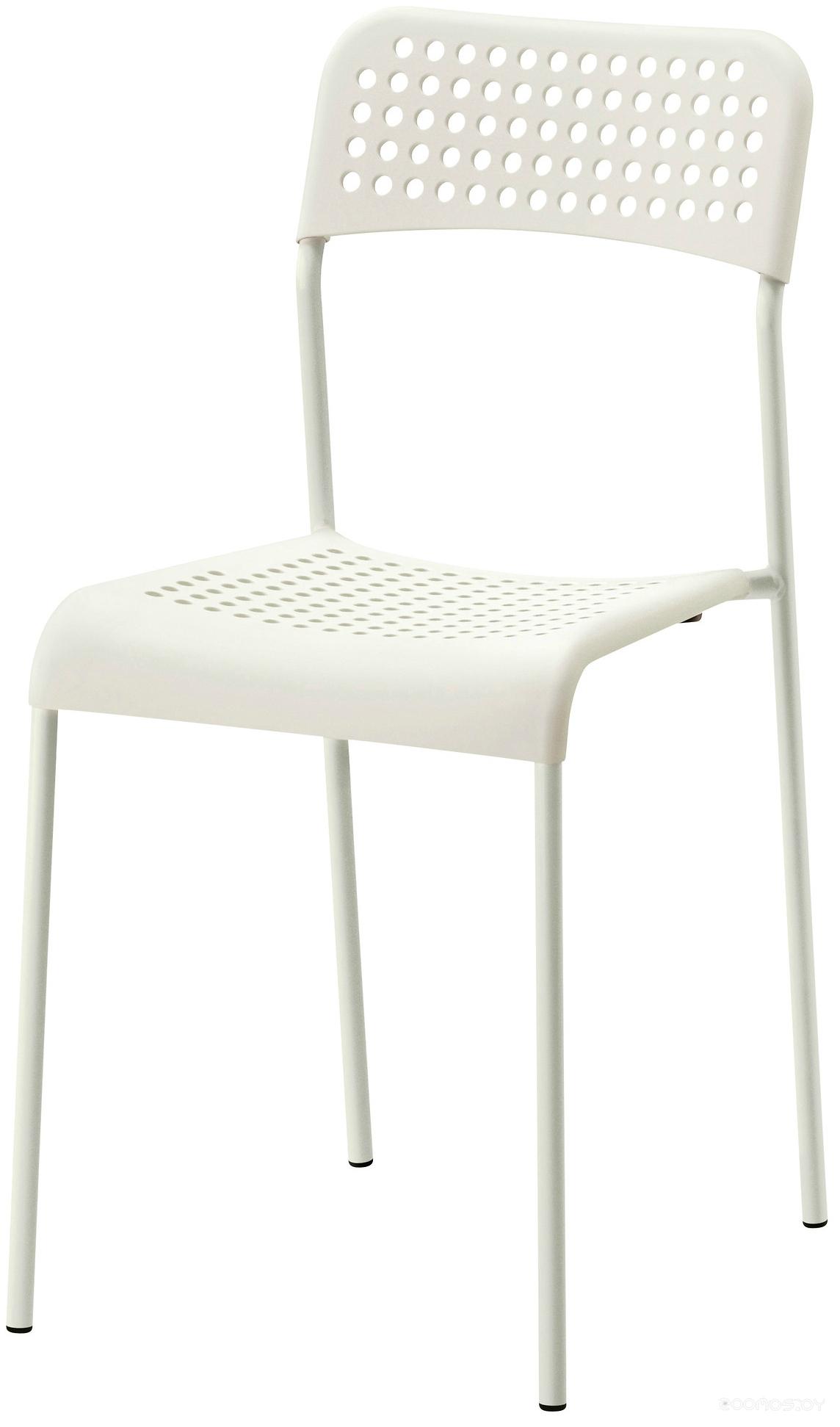 Стул Ikea Адде (White)