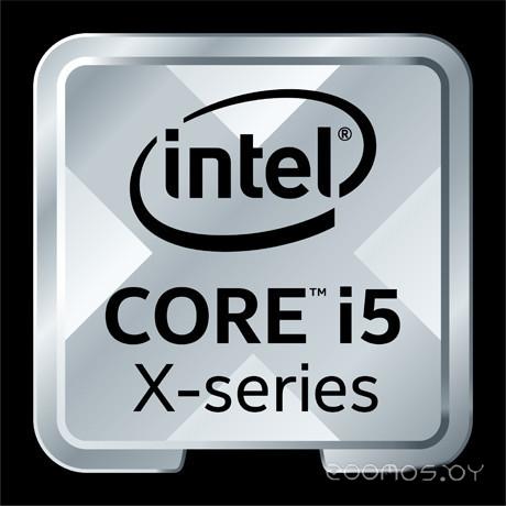 Процессор Intel Core i5-7640X
