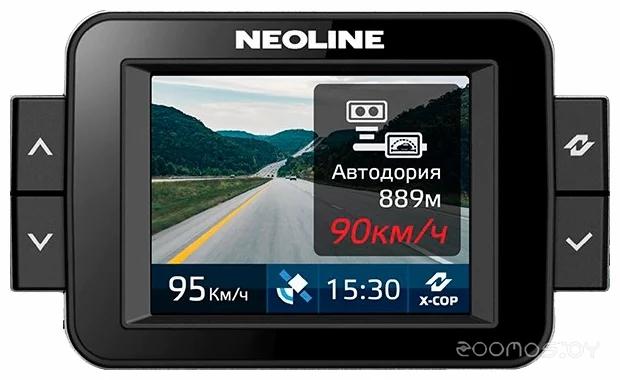 Автомобильный видеорегистратор Neoline X-COP 9000C